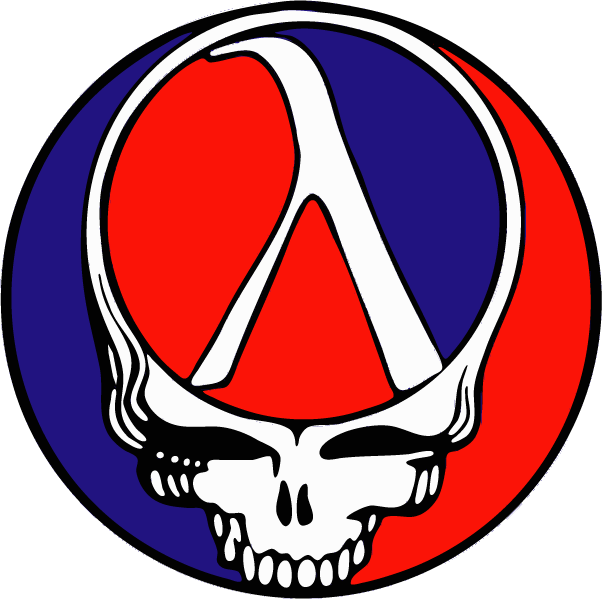 Steal Your Face PLT